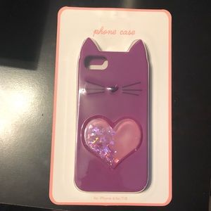 Accessories - New iPhone 6/6s/7/8 Case